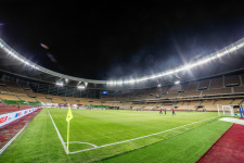 Олимпийский стадион (Севилья)