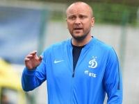 Получится ли у Дмитрия Хохлова вернуть «Ротор» в РПЛ?