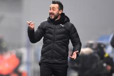 Тренер «Сассуоло» не хочет играть против «Милана» из-за Суперлиги