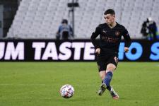 «Манчестер Сити» поднимет зарплату Фодену