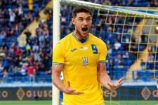 Яремчук счастлив играть за «Бенфику»