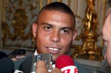 Роналдо: «Мбаппе похож на меня»