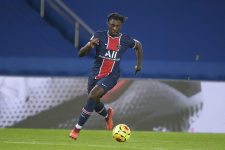 «ПСЖ» - новый лидер, обыграв в непростом матче «Ниццу»
