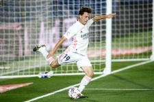 «Фиорентина» хочет подписать защитника «Реала»