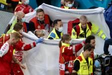 Агент Эриксена рассказал о состоянии футболиста