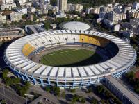 За 2 недели до старта турнира Кубок Америки отдали Бразилии