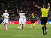 """Диас: """"Сборной Чили не хватает одного шага"""""""
