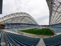 Матч «Сочи» - «Кешля» в Лиге конференций пройдёт без болельщиков