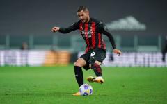 Тео Эрнандес желает повышения своей зарплаты в «Милане»