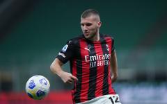 «Милан» забил 7 мячей «Торино», «Интер» и «Лацио» победили