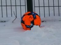 Почему в футбол в России всё чаще играют зимой
