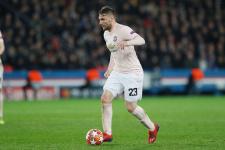 Шоу уверен, что сможет помочь «Манчестер Юнайтед» в первом матче сезона