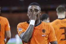 Игрока «Тоттенхэма» отправили из сборной Голландии из-за плохой формы