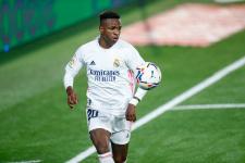 Мадридский «Реал» лишь на 89-й минуте ушёл от поражения в матче с «Реал Сосьедадом»