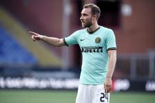 «Интер» выставит на трансфер пятерых футболистов