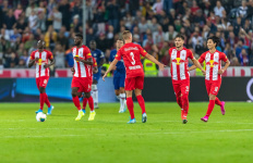 «Ред Булл Зальцбург» - «Вольфсбург»: прогноз на матч Лиги чемпионов – 20 октября 2021