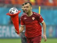 Пандев готов подписать новый контракт с «Дженоа»