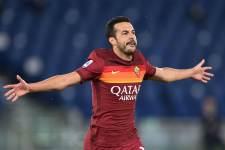 Педро - первый за 49 лет игрок, ушедший из «Ромы» в «Лацио»
