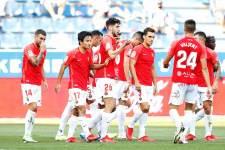 «Валенсия» в компенсированное время отыгралась у «Мальорки» со счёта 0:2