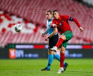 Какие рекорды может установить Роналду на Евро-2020