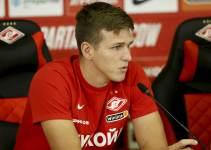 Джикия - Соболеву: «Главное - продолжать работать»