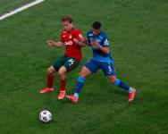 Дуглас Сантос не станет игроком сборной России