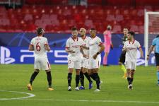 «Севилья» разобралась с «Эйбаром», опередив «Барселону»