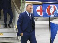Руни: «Погба был лучшим на Евро, пока Франция не вылетела»