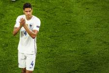 Варан попрощался с «Реалом»