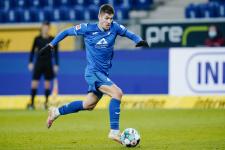 «Хоффенхайм» разгромил «Кёльн» в матче с тремя пенальти