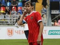 Бояринцев назвал самого сильного футболиста в «Спартаке», с которым ему приходилось играть