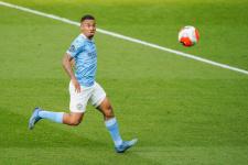 «Манчестер Сити» в концовке вырвал заслуженную победу над «Вулверхэмптоном»