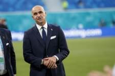 Мартинес: «Нужно, чтобы каждый игрок сборной Бельгии вышел на пик формы в плей-офф»