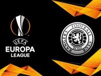 Форвард «Рейнджерс» Морелос - лучший бомбардир группового этапа Лиги Европы