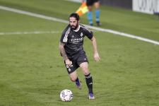 «Реал» выставит трёх футболистов на трансфер