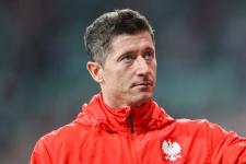 Футболисты Бундеслиги признали Левандовски лучшим игроком сезона