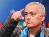 «Особенная» статистика: фанаты высмеяли Моуринью за ошибку при подсчёте голов Дрогба