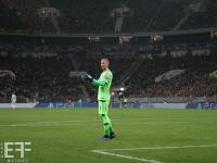 Вратарь «Кальяри» дисквалифицирован на 4 матча за драку
