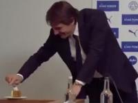 Итальянская прокуратура вновь взялась за Конте