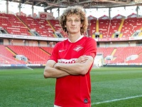 Краль - в пятёрке лучших игроков Чехии