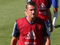 Шевченко вызвал в сборную Украины Коноплянку, Бойко, Зинченко и Зозулю