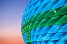 В Бундеслиге продлили действие правила пяти замен