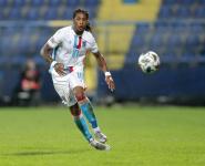Киевское «Динамо» на 90-й минуте вырвало победу в матче с «Александрией»