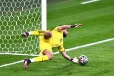 Англия опять проиграла серию пенальти на «Уэмбли»: Италия – чемпион Европы