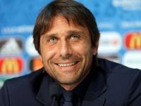 Конте: «Я не считаю Бельгию фаворитом в матче с Италией»