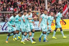 «Майнц» так и не забил «Шальке» в матче главных аутсайдеров Бундеслиги