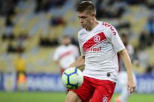 Фукс: «Алексей Березуцкий – один из идолов клуба, мне комфортно работается с ним»