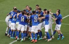 Пономарёв: «Италия – главный претендент на победу на Евро»