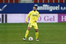 Альбиоль ждёт победу «Наполи» в матче с «Ювентусом»