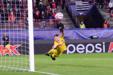 Сафонов: «Пока что «Краснодар» не дотягивает до полуфиналистов Лиги чемпионов»